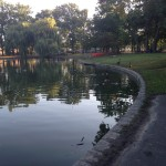 Bowne Park 2014